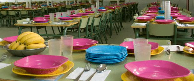 Ampa el ancla ceip m ndez n ez precios comedor escolar - Comedor escolar en ingles ...