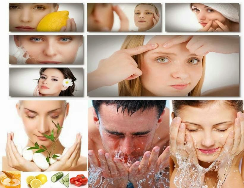 Methods or Tips To Remove Pimples and Scars Naturally
