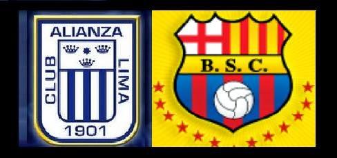 partido barcelona vs alianza lima online en directo