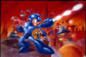 #8 Megaman Wallpaper