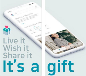 Lifestyle App of the Month - Wishpoke