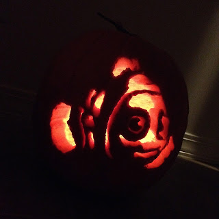 pixar pumpin carving