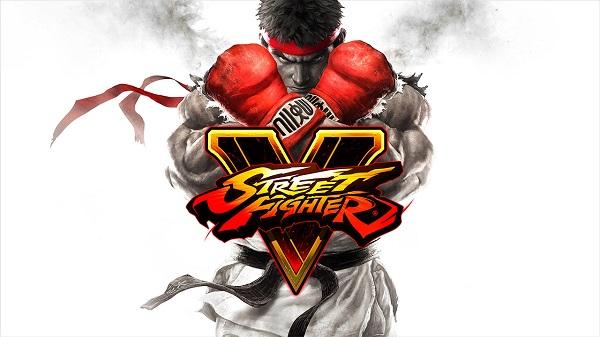 Spesifikasi PC Untuk Street Fighter V - arhutek