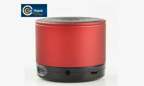 Loa Bluetooth WS-757 thiết kế nhỏ gọn, âm thanh sống động giá rẻ
