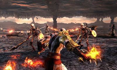 God Of War Game Download