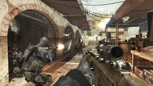 Call of Duty Modern Warfare 3 - PC (Download Completo em Torrent)