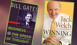 Top 10 livros de executivos de sucesso que vale a pena ler