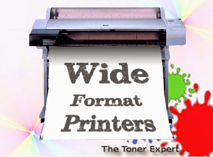 The Best Wide Format Printers That Are Also Good for Standard Paper Size Printing