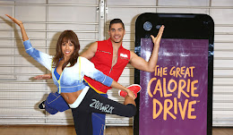 Click Photo to join The Great Calorie Drive