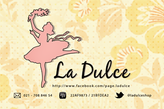 Shop La Dulce
