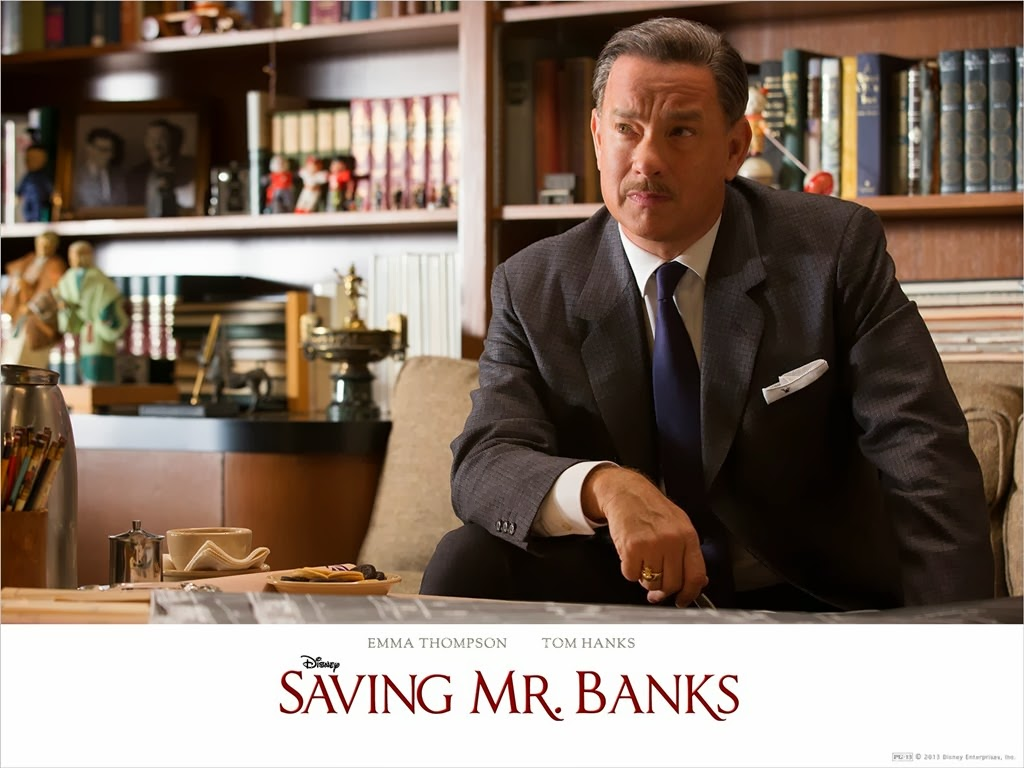 saving mr banks walt disney