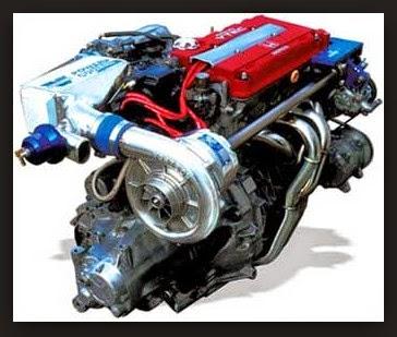 Prinsip Kerja Turbocharger, Supercharger serta Intercooler