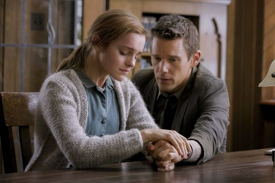 Regression de Alejandro Amenabar