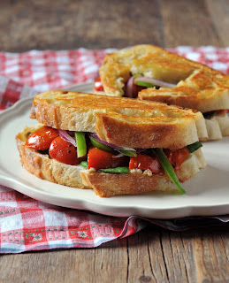 Taste of Tuscany Sandwich Recipe