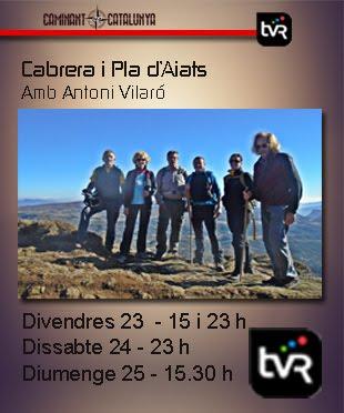 Aquesta setmana a TVR
