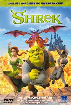 Pemain Shrek
