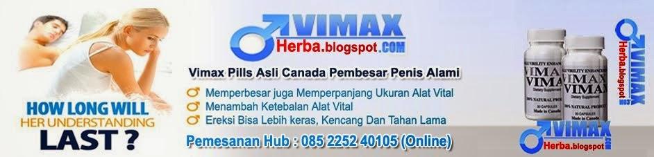 Vimax | Vimax Herbal | Obat Pembesar | Vimax Pembesar Penis | Pembesar Alat Vital