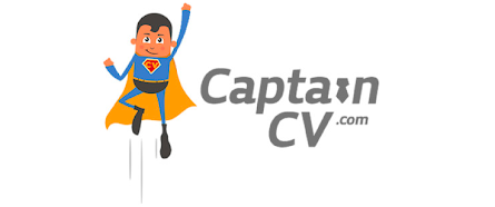 #captaincv - career coaching