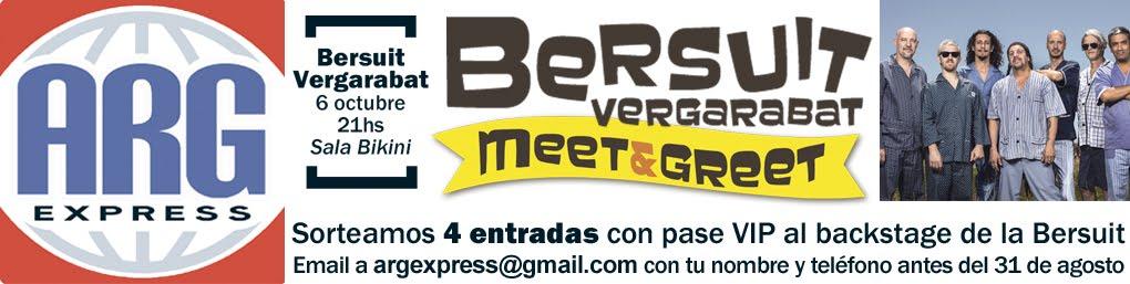 Revista ARG Express