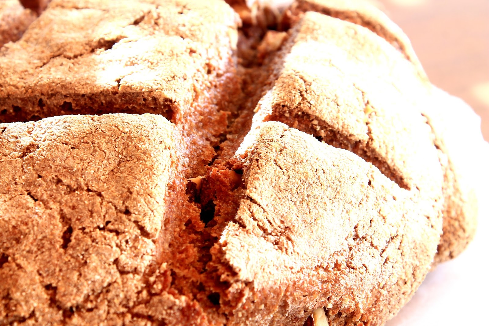 Çavdarlı Cevizli Ekmek
