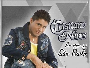 Cristiano Neves - ao vivo Em São Paulo