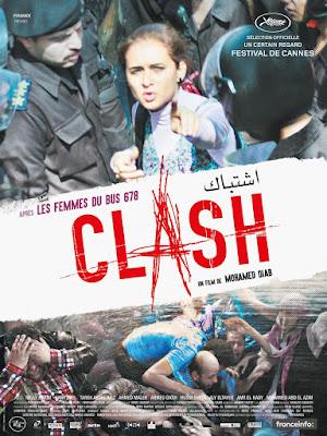 Clash Poster