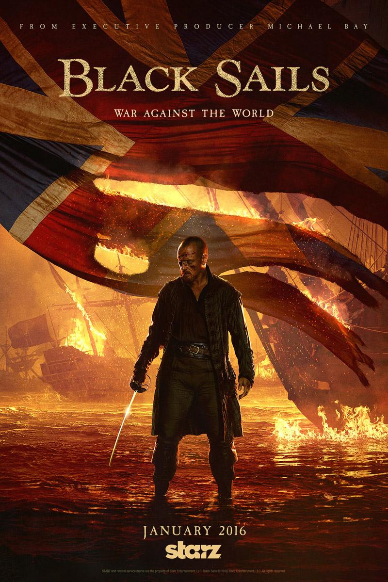 Urmariti serialul Black Sails Sezonul 3 Episodul 9 Online Gratis Subtitrat