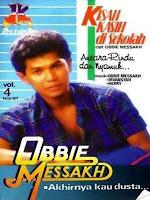 "Obbie Messakh, Maestro Pop Era 80an Orbitan ""JK Records"""