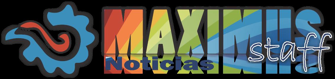 Maximus Staff Noticias