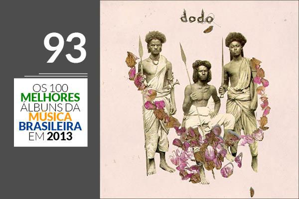 Agorero - Dodo