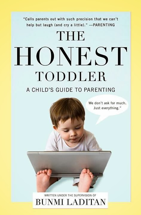 honest toddler: Understanding Facebook: Blessed