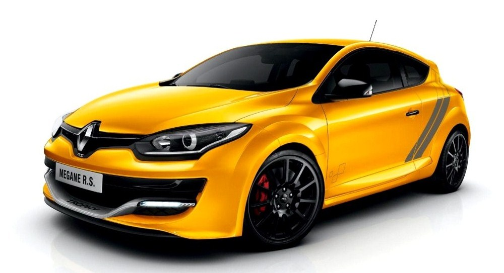2016 renault megane rs review price concept car addict zone. Black Bedroom Furniture Sets. Home Design Ideas