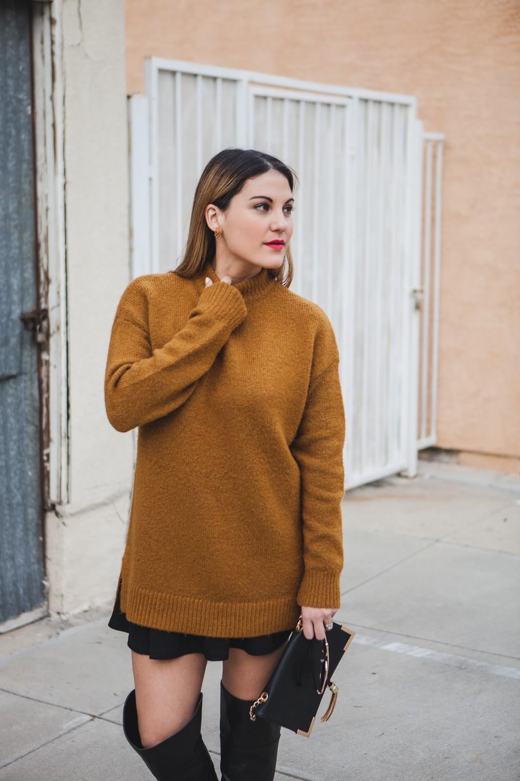 Style Blogger Taylor Winkelmeyer