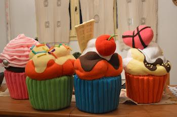 Muffins Cholito