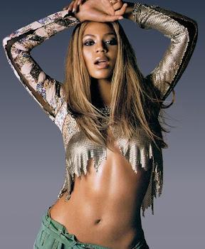 Inspiração 2 - Beyonce