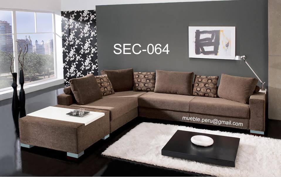 Mueble per for Disenos de muebles de sala modernos