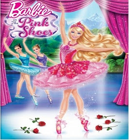 Barbie Y Las Zapatillas Magicas -DVDRIP-LATINO-2013-TORRENT