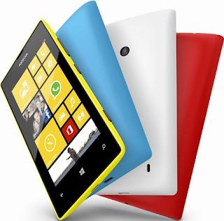 Harga Microsoft Lumia 730 Terbaru