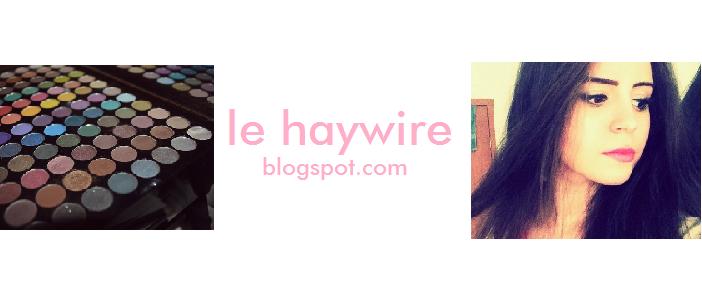 le haywire