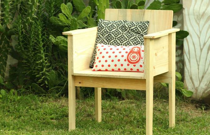 Tendenciosa muebles que cuidan el bosque - Muebles el bosque ...