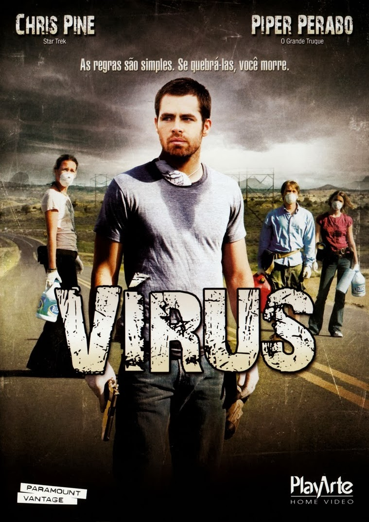 Vírus – Dublado