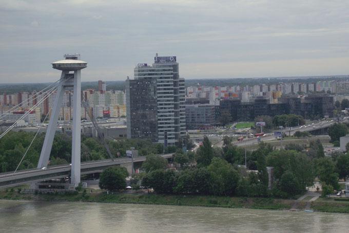 Братислава, Bratislava
