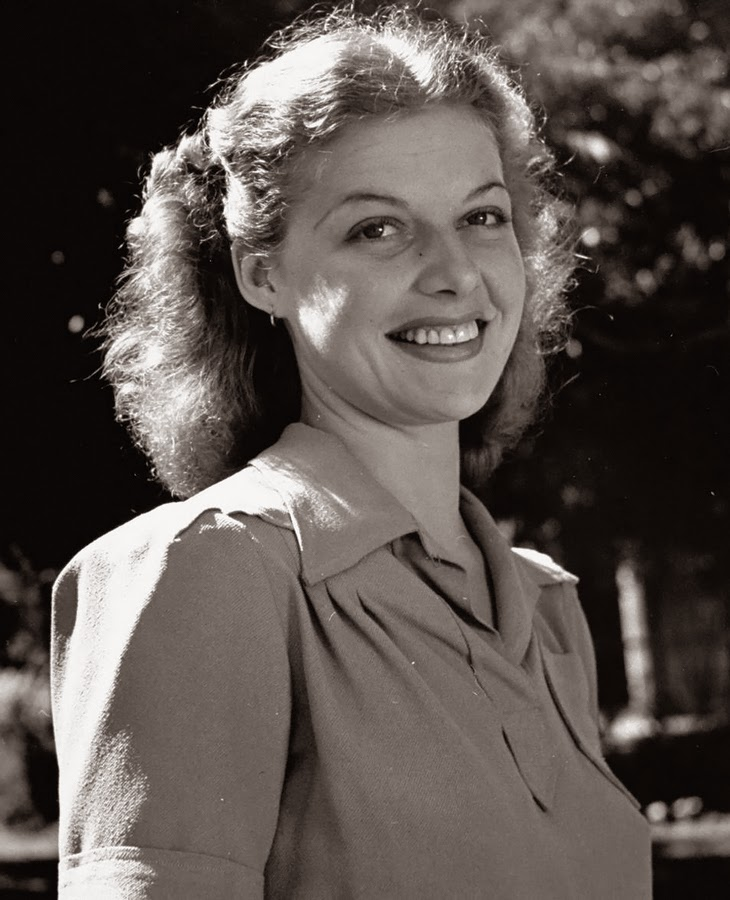 Chatter Busy Ann Sheridan Quotes
