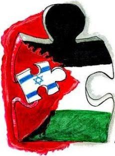 Dolor por Palestina