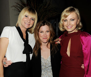 actress malin akerman, malin akerman,Jennifer aniston,Kathryn Hahn,Adam Sandler,Kerri Kennedy
