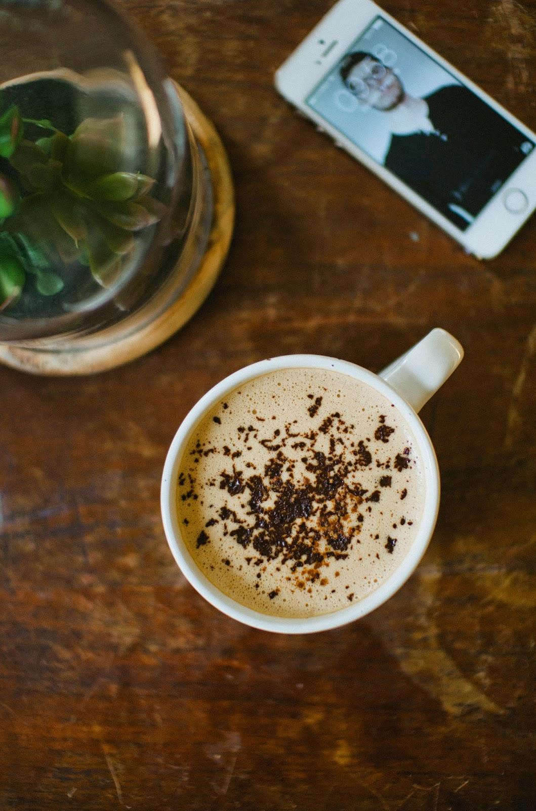 Bulletproof, coffee, chai, latte, organic, keto,