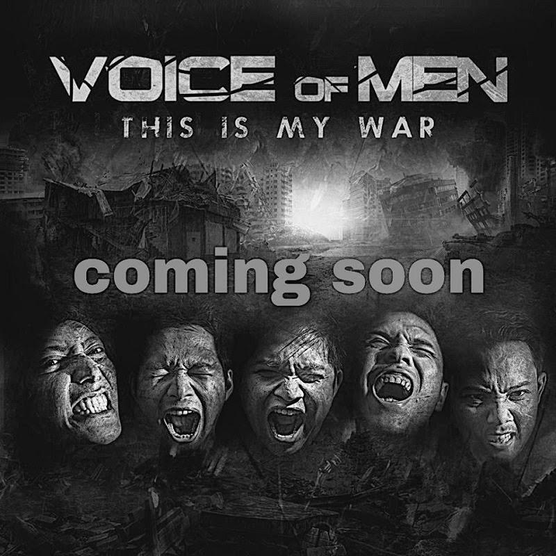 This Is My War Voice of Men Lagubestbest
