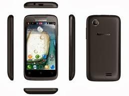 Jual Handphone Lenovo A369i