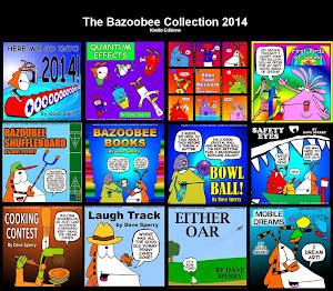 2014 Bazoobee Books