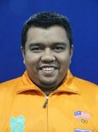 Mohd Firdaus Bin Rosli
